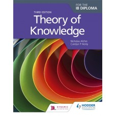 Theory of Knowledge, Third Edition