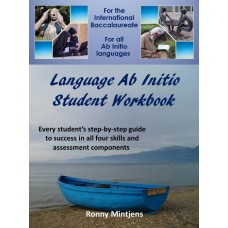 IB Ab Initio Language Student Workbook