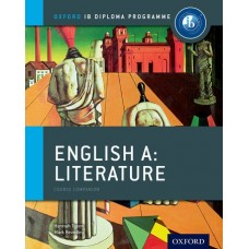 IB  Course Companion: English A Literature